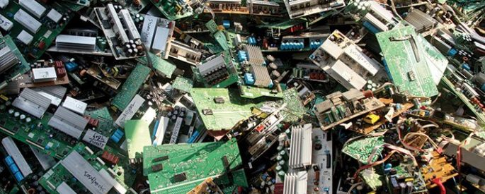 disposal of electronic waste in singapore