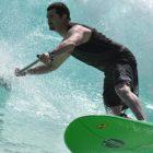 Wake Surfing Equipment