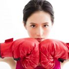 singapore kickboxing for women