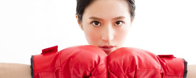 singapore kickboxing for women