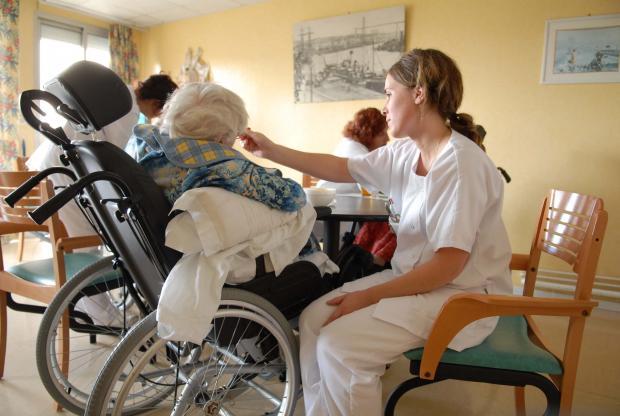 part time nursing jobs