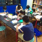 primary english composition singapore
