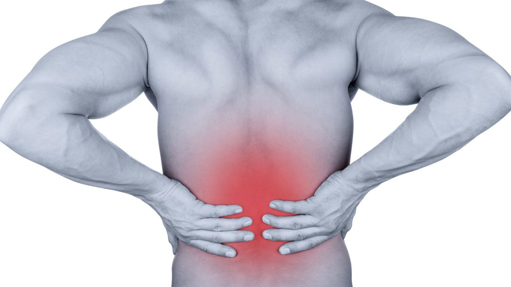back pain bradenton fl
