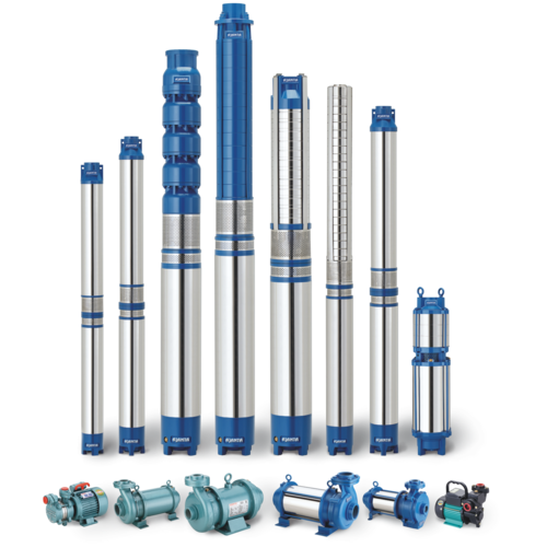 submersible pump singapore