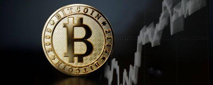 Trading bitcoins