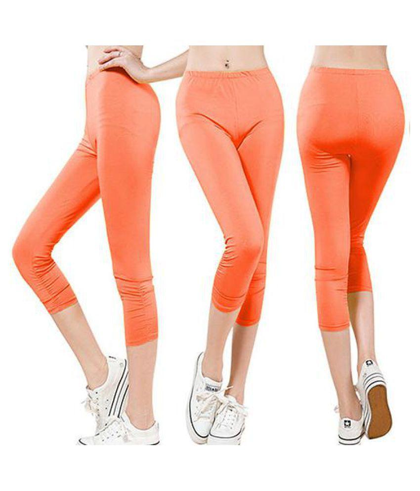 Why you should buy seamless leggings? – Reasons