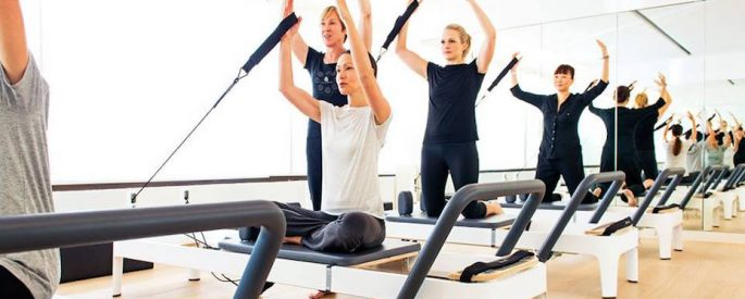 clinical pilates singapore