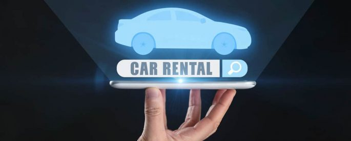 Weekend trip – Rent a car at affordable price