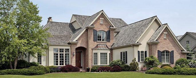 types of luxury homes