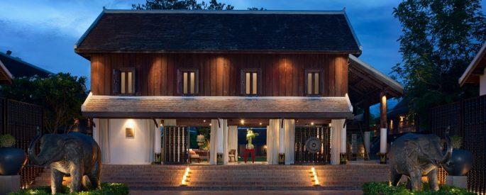 hotels in luang prabang