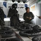 counter terrorism course singapore