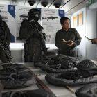 counter terrorism course singapore