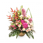 grand opening flower
