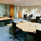 Rent an Office Space