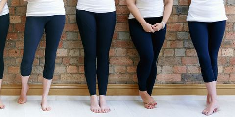 Why you should buy seamless leggings? – Reasons