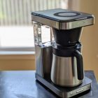 buying a good coffee maker